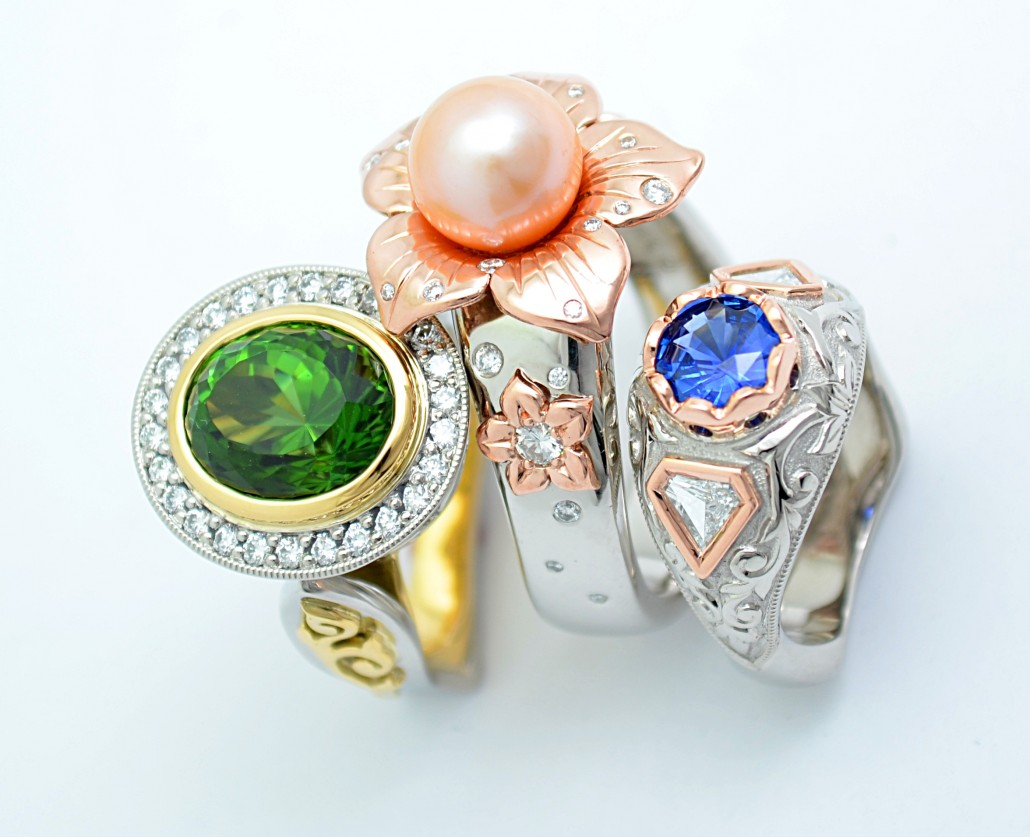 Handmade Jewelry Billings