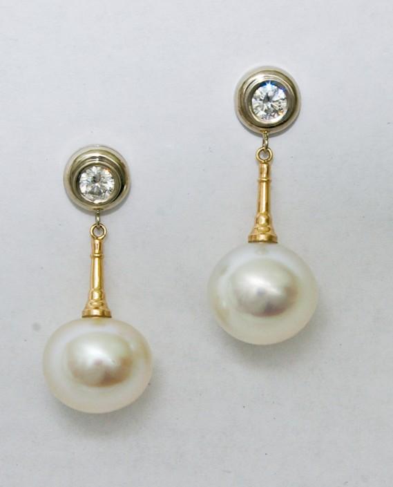 Medieval Revival Earrings