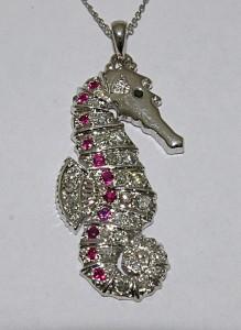 Sea horse2