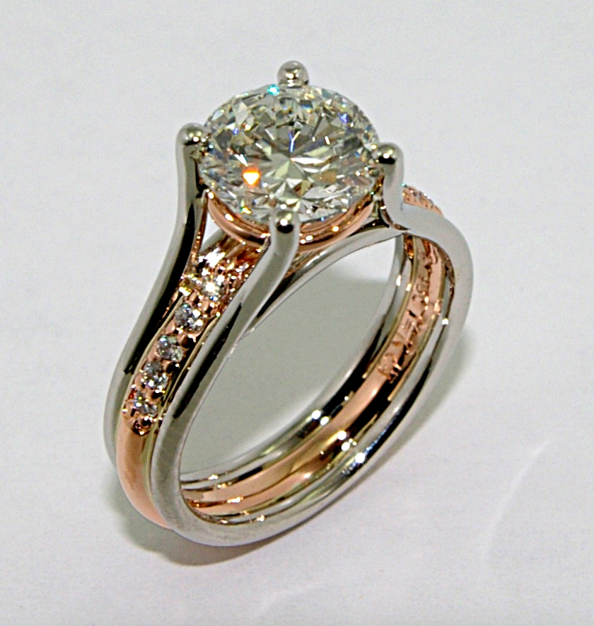 Custom engagement ring maker engagement ring designer photo oct 15 3 57 10 r1web junglespirit Image collections