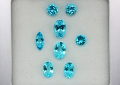 Paraiba Loose Gemstones